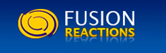 Fusion Reactions_logo