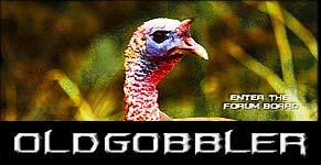 OldGobbler.com logo